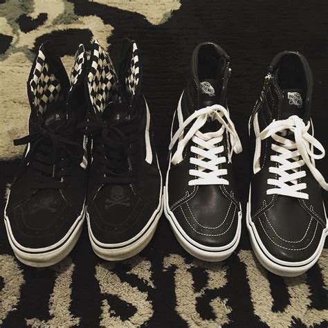 Jual Vans X Mastermind Japan mastermind japan and vans are releasing another collaboration sneakers cartel