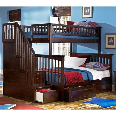 bunk beds set furniture extraordinary bunk bed bedroom set bunk