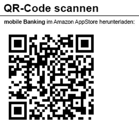 amazon qr code bankhaus le apps bankhaus le