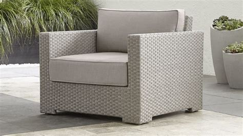 crate  barrel outdoor furniture sale save  patio sofas sectionals chairs dining tables