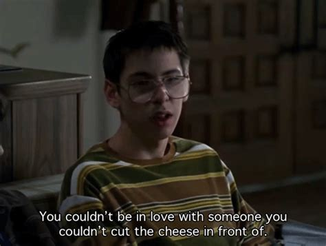 Do Geeks Make Better by Freaks And Geeks Gif Find On Giphy