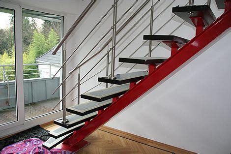stahlgeländer treppe metallbau kleefisch layout