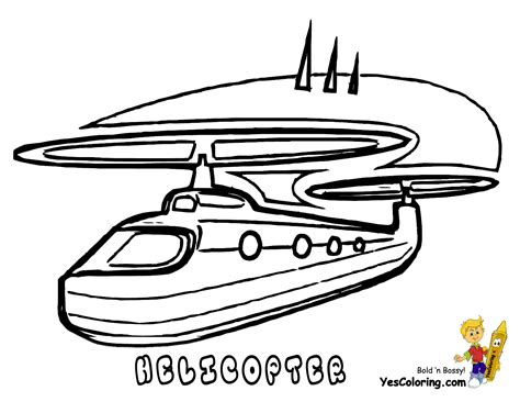 Helicopter Coloring Helicopter Free Helicopter Coloring Pages Of Helicopters