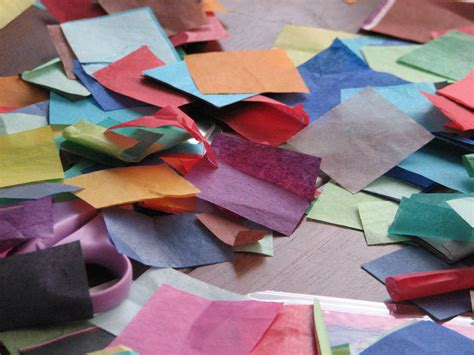 Thick Tissue Paper For Crafts - tissue paper craft for is medicine