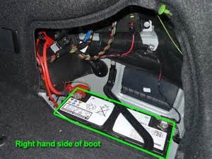 bmw 3 series car battery location uk battery supplier