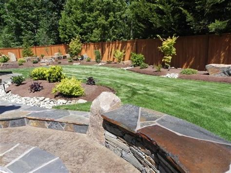Landscaping Ideas To Keep Water Away From House Lawn Drainage Systems Landscaping Network