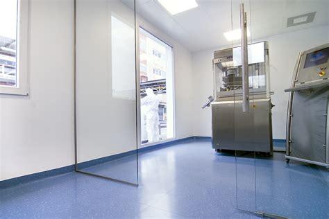 Anti Static Flooring For Server Room by Sydney City Flooring