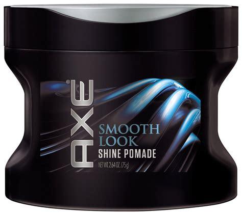 Pomade Axe axe shine pomade smooth look 2 64 oz 3