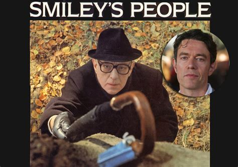 smileys people writer peter straughan confirms that smiley s people will form basis of a tinker tailor