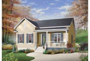 Amazing One Story Country House Plans With Porches #1: DRA473-FR-RE-CO-LG.JPG