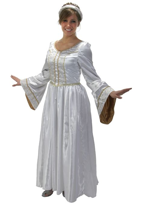 Wedding Dress Costume by Renaissance Wedding Dress Costume