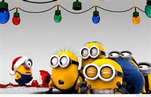 Minion Halloween Costumes Merry Christmas Minions Images