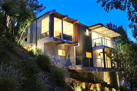 house on the hill design parks house home hollywood hill house design 2011 tranny blog
