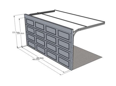 overhead door detail overhead door cad details overhead door garage pole barn