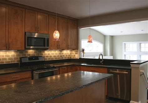 Kitchen Lighting Virginia Adorable Kitchen Remodeling Designs In Northern Virginia