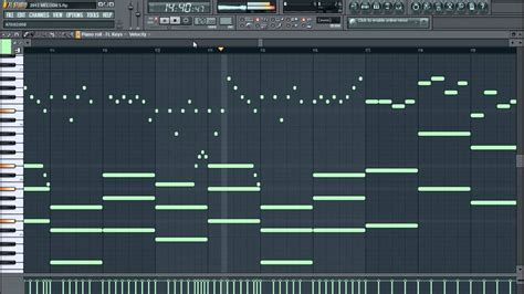 speed up pattern fl studio all 2013 melodies over 100 songs fl studio tutorial