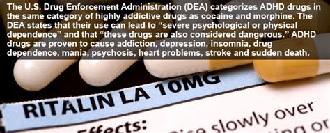 How Does It Take To Detox From Ritalin by Adhd Side Effects Cchr International