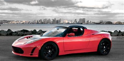 Are Tesla All Electric Tesla All Electric Supercar Coming In 2017 Autoevolution