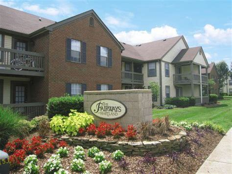 One Bedroom Apartments In Bowling Green Ky - fairways at hartland bowling green ky apartment finder