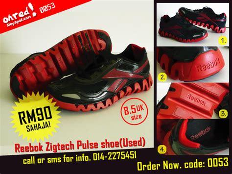 Jual Reebok Zig backpack dan barangan sukan anda 0053 reebok zigtech pulse shoe