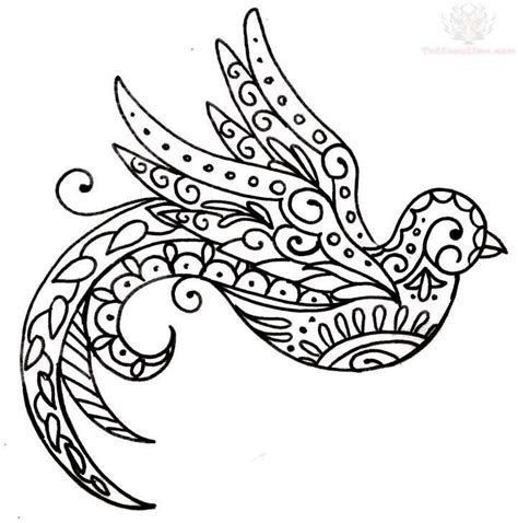 pattern animal tattoo 36 best paisley animal tattoo designs women images on