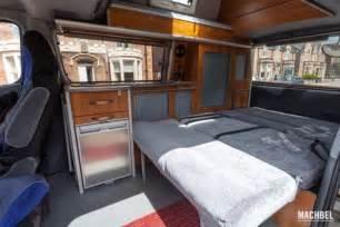 Dalton Interiors Camper Van Conversions Campervan Life Campers Pinterest