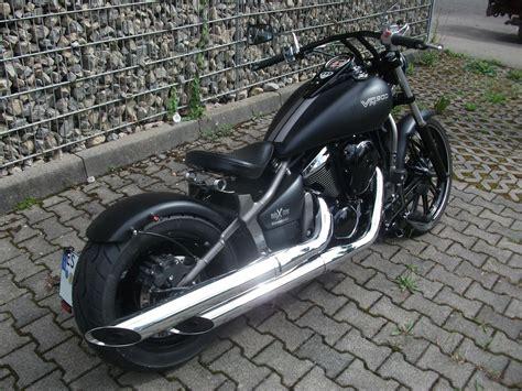 Motorradvermietung Stuttgart by Umgebautes Motorrad Kawasaki Vn 900 Custom Von Motoxtreme