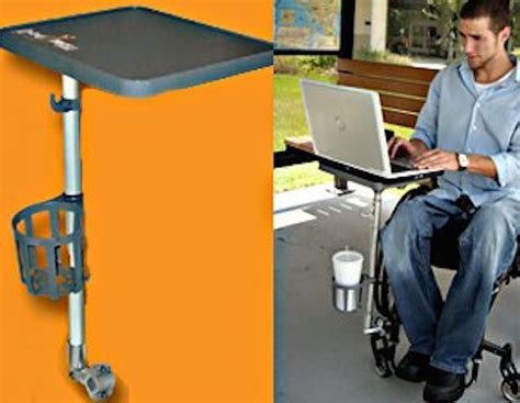living eazy wheelchair table wheelchair tray