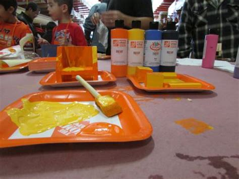 home depot paint workshop free activities for in new jersey jersey family
