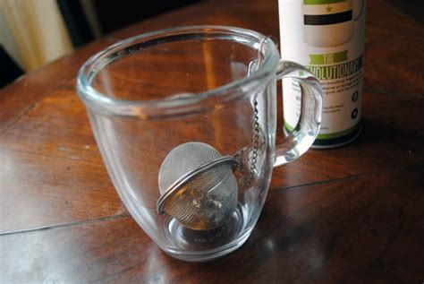 Teh Jawa Cup by Java Tea Co Coffee Inspired Leaf Tea