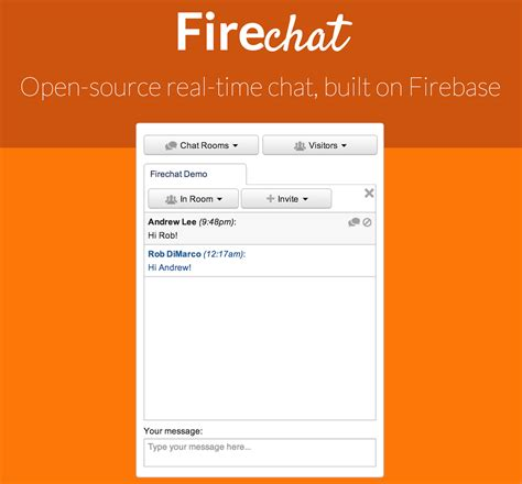 firebase tutorial security set up a firebase cloud messaging client app on android