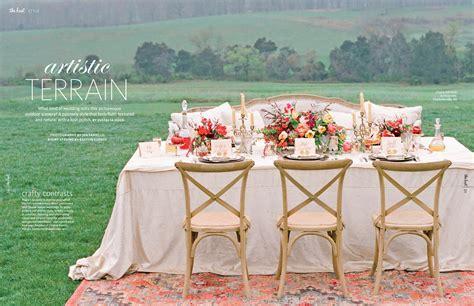 Pippin Hill Farm Wedding – 4 Vineyards to Visit Near Charlottesville