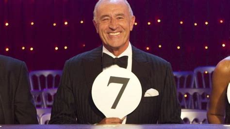 uk len strictly come len goodman reveals who he thinks