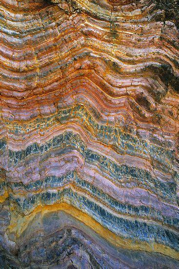 geology art 10 best ideas about sedimentary rock on pinterest