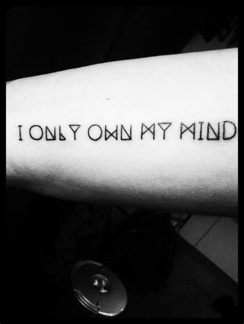 tattoo lyrics pearl jam 12 best tatuajes images on pinterest