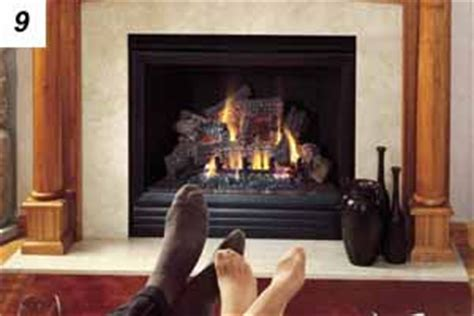 How To Start Gas Fireplace Pilot Light by Pilot Lighting For Heat N Glo Gas Fireplaces