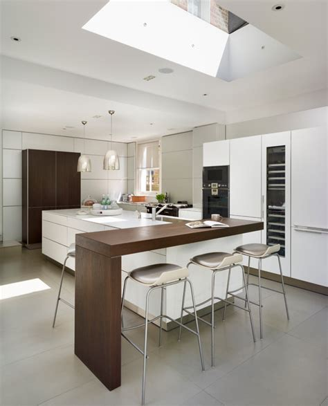 kitchen designers hshire indoor outdoor living contemporary kitchen cheshire