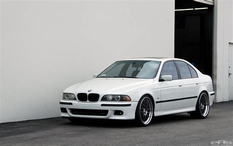 bmw e39 530i gets lower at eas still looks