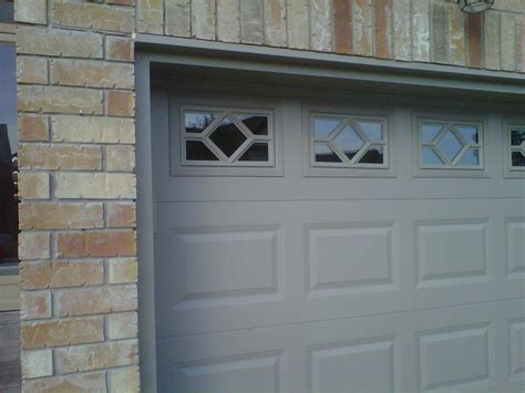 Garage Door With Windows by Garage Doors Gallery Open Door Windows And Doors Inc