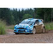 As A Result Of Regulatory Shakeup For The 2017 World Rally