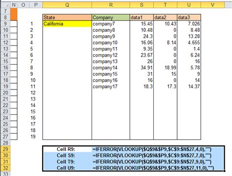Html Table Merge Cells by How To Make A Table With Merged Cells In Excel Merge And