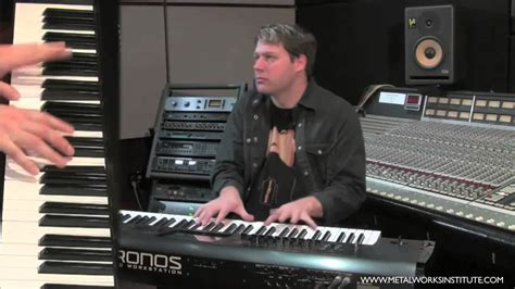 tutorial keyboard blues how to build a groove country blues keyboard tutorial