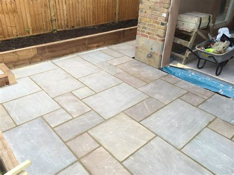 Garden Paving Ideas Uk Garden Paving Stones Ideas Branching Out Landscapes