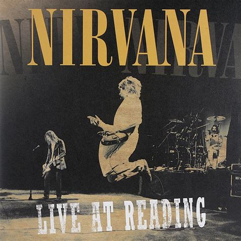 testi nirvana test schallplatte nirvana live at reading universal