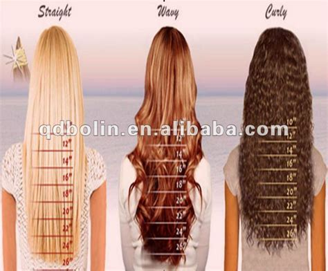 how long is a 14 inch for hair how long is 14 inch brazilian hair triple weft hair
