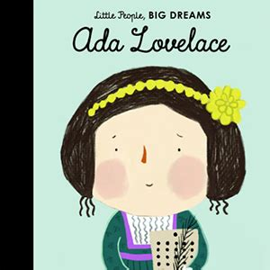 ada lovelace little people 1786030756 daph s picks σεπτέμβριος 17 chez daph