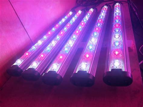 led grow light strips led light for vegetable cultivating 65w light