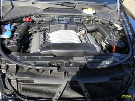 volkswagen phaeton  motion sedan  liter dohc  valve  engine photo