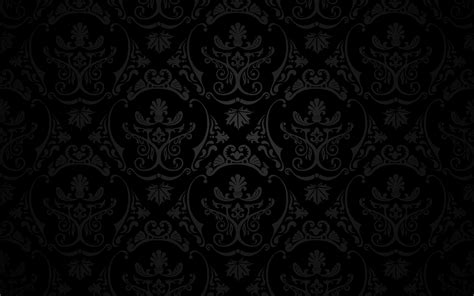 Wallpaper Motif Bunga Hitam Background Soft D779 www intrawallpaper wallpaper pattern page 1