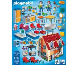 playmobil transportable 5167 au meilleur prix sur